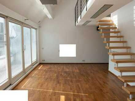 Hochwertig Ausgestattete Maisonette-Dachgeschosswohnung zwischen Belgischem und Rathenauviertel