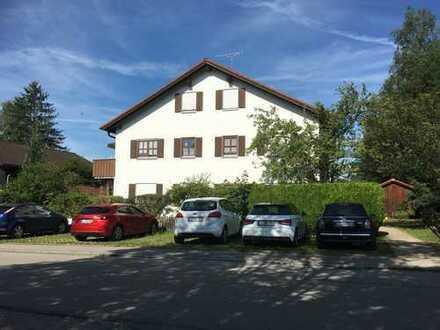 Schöne drei Zimmer Wohnung in Landsberg am Lech (Kreis), Rott