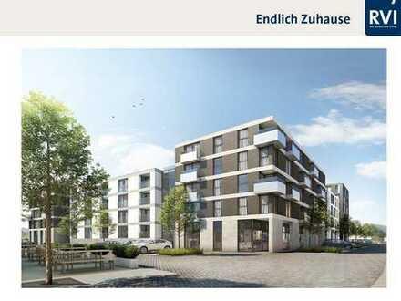 3 ZW-Maisonette/Dachter. - Neubau Erstbezug - Neue Weststadt Esslingen - *Direkt vom Vermieter*