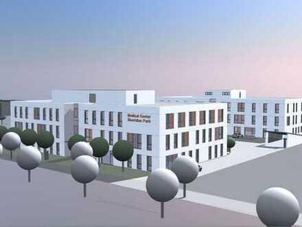 Das Medical Center im Sheridan Park