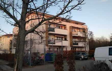 Gepflegte 3-Zimmer-Wohnung mit Balkon in Königs Wusterhausen