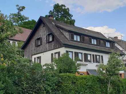 Geräumiges Einfamilienhaus zu erschwinglichem Preis, mit viel Potential!