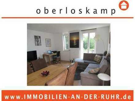 Barrierefreie 2 Zimmer Wohnung in Speldorf !