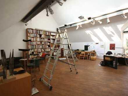 Schickes Atelier/Loft in Habitzheim