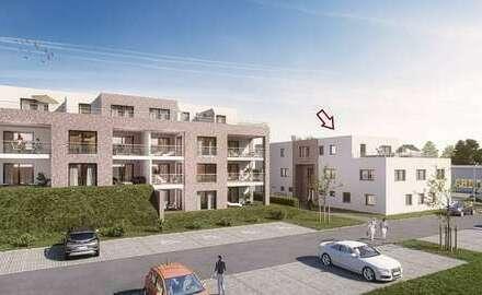 Exklusive 4,5-Zimmer-Penthouse Wohnung zum Erstbezug in Cremlingen