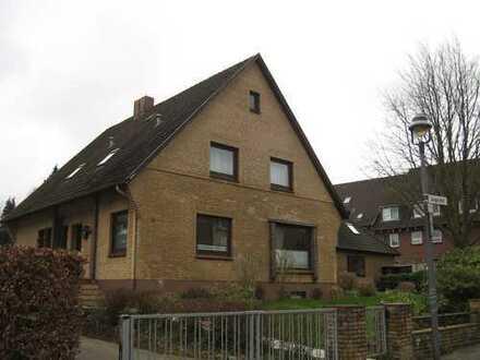 Freundliches und gepflegtes 8-Zimmer-Mehrfamilienhaus zum Kauf in Jürgensby, Flensburg