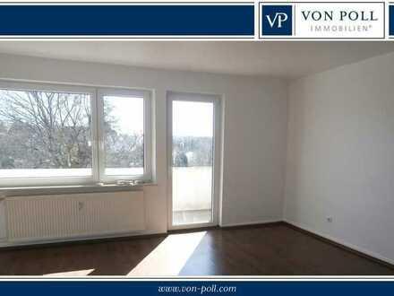 3-ZKB Wohnung mit Balkon und PKW-Stellplatz in Birkenfeld/Nahe