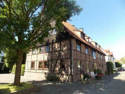 Hübsche Wohnung über 2 Ebenen in der Altstadt von Rheda