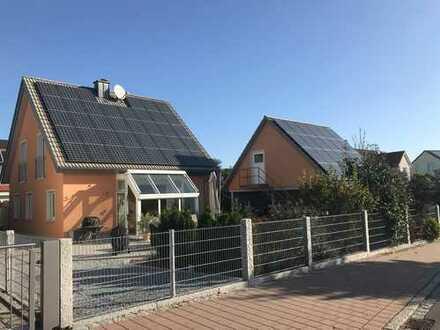 Wunderschönes freistehendes Haus mit traumhaften Wintergarten in Obermichelbach (Landkreis Fürth)