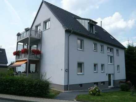 Schöne Wohnung in gepflegter Wohnlage am Ruhrtal!
