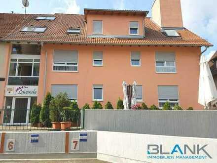 Top Kapitalanlage mit 13 Appartements in Ostfildern Mitte