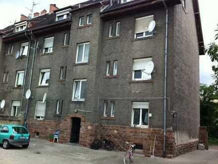 2-Zimmer-Wohnung mit Tageslichtbad, Renovierungsbedürftig - direkt vom Eigentümer!