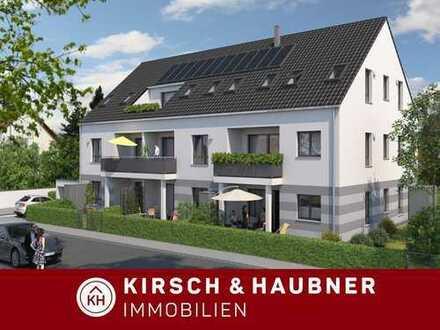 Individuell wie Ihr Leben mit flexiblen Grundriss,  Nürnberg - Eibach