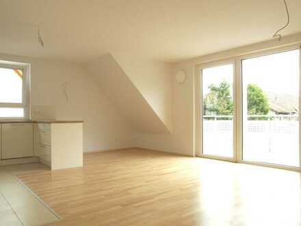 5-Zimmer-Appartement im Dachgeschoß mit Freisitz