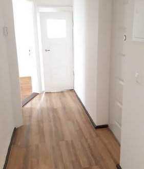 Charmante, modernisierte 3-Zimmer-Hochparterre-Wohnung in Augsburg-Pfersee
