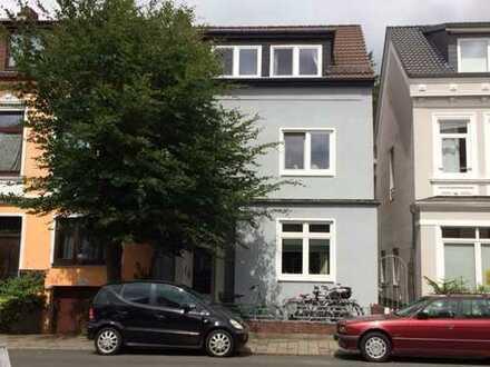 Schwachhausen Buchenstraße modern renoviert