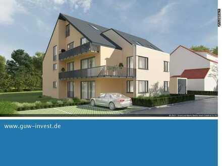 * Neubau * Niederfeld -exclusive Lage - 3,5 Zimmerwohnung mit Garten
