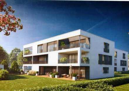 Traumhaft leben am Efing! 3-Zimmer-Neubau-Erdgeschoss Wohnung in Bocholt zu vermieten (Whg. 9)