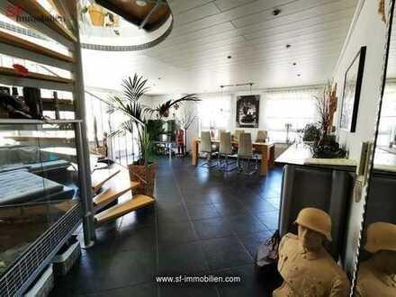 Schicke 4-Zimmer-DG Maisonetten Wohnung