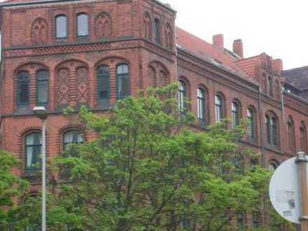 Hannover, helle Altbauwohnung in der Liste Meile
