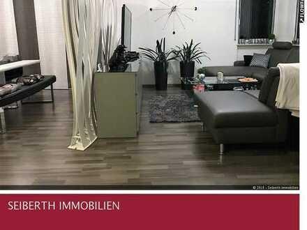 Einziehen & wohlfühlen: 3,5 Zimmer-EG-Wohnung mit 2 Balkonen und Stellplatz in DÜW-Grethen