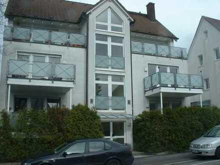 Moderne Wohnung mit großem Balkon in Do-Kirchhörde/Lücklemberg