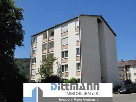 Attraktives 1-Zimmer Appartement mit Balkon in Ebingen