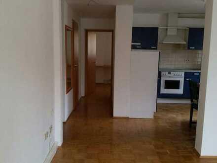 grosses, schönes und möbliertes Zimmer in 2-er WG in Lauffen am Neckar