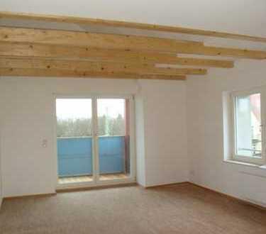 **Galerie-5-Raum-Wohnung mit 2 XL-Balkonen und 2 Bädern**