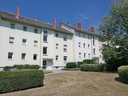 4-Zimmer-Wohnung in ruhiger Wohnlage von Sulzbach!