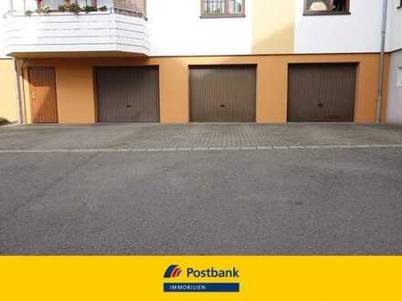 Keine Käuferprovision - Garage - aus Bankverwertung