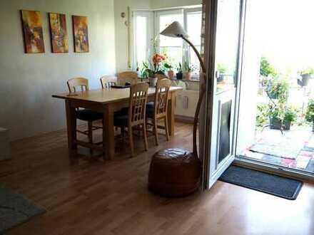 Sonnige 3-Zimmer Wohnung in ruhiger Wohnlage