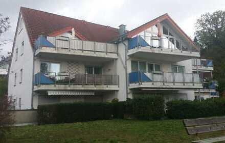 Attraktive 3-Zimmer-Wohnung mit Balkon in Bergisch Gladbach