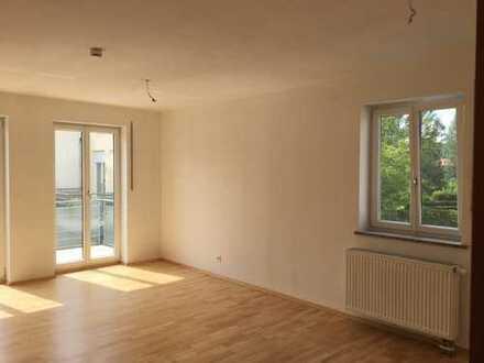 Schöne, geräumige zwei Zimmer Wohnung in Ingolstadt, Südwest
