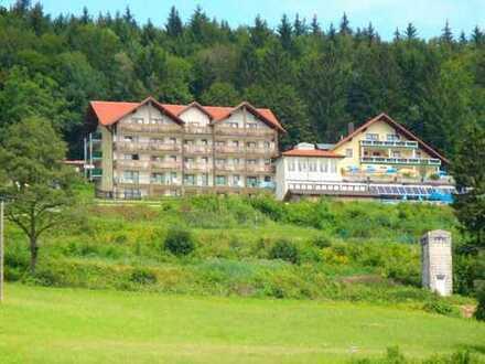 Alpenblik - Schönes Hotel am Skilift