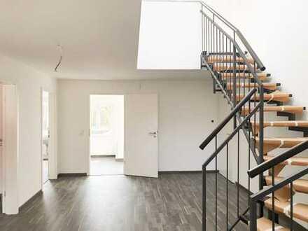 Exclusive drei Zimmer Galerie-Wohnung in Stuttgart, Ost