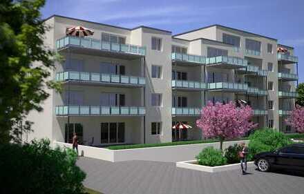 Wohneinheit 07, 1.OG, Neubau in zentraler Lage von Düren, Arnoldsweiler Straße
