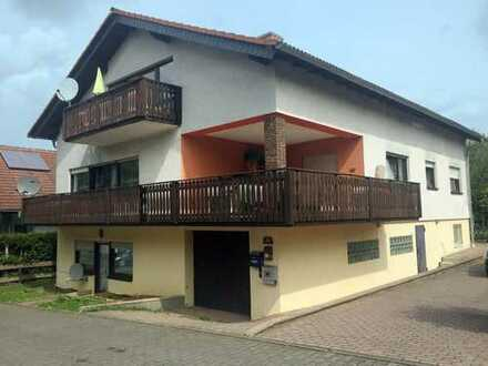 Schönes Mehrfamilienhaus mit vielen Zimmern in idyllischer, ruhiger Lage in Reinheim Ueberau