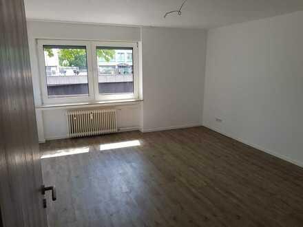 Erstbezug nach Sanierung: freundliche 3-Zimmer-Wohnung in Dortmund-City-Süd direkt an U-Bahnsationn