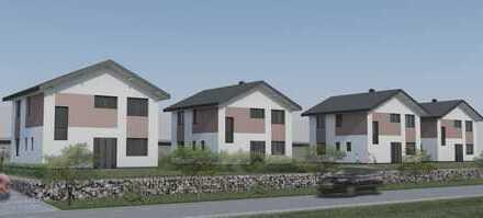 Neubau Osmünde - Einfamilienhaus - Frühjahr 2020 Erstbezug