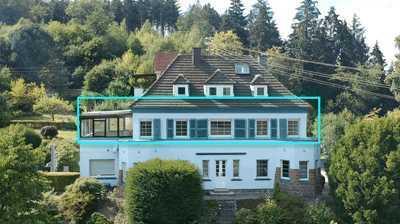 Gepflegte 4-Zimmer-Wohnung mit Balkon und EBK in Kirchen (Sieg) (maklerfrei)