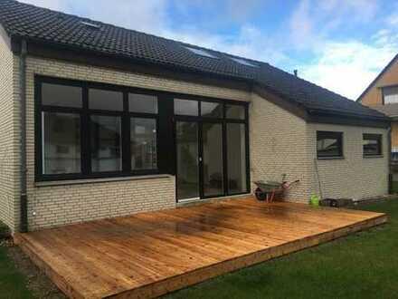 Schönes Haus mit drei Zimmern in Hilligsfeld 4 KM von Hameln