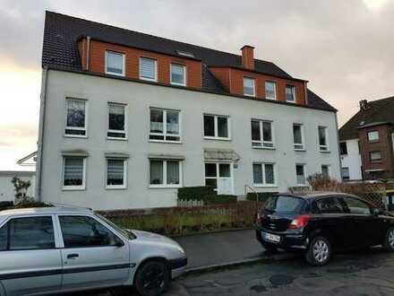 Nette Mieter gesucht! Familienfreundliche Wohnung mit Terrasse und Garten in ruhiger Sackgasse