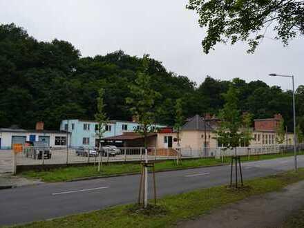 Spremberg - Gewerbezentrum als Kapitalanlage