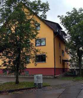1-Zimmer-Wohnung Tübingen-Lustnau, 490,- € warm