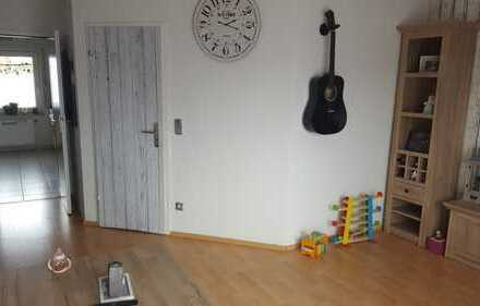 Maisonettenwohnung: wohnen auf 2 Ebenen in zentraler Lage von Ibbenbüren