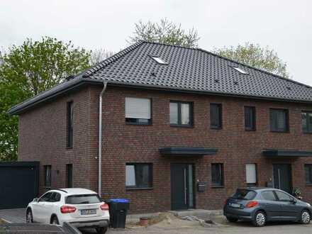 Stadtvilla mit 5-Zimmern im KfW 55 Standard mit Top-Innenausstattung in bester Lage