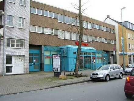 Gepflegte 1-Raumwohnung in Duisburg-Neuenkamp