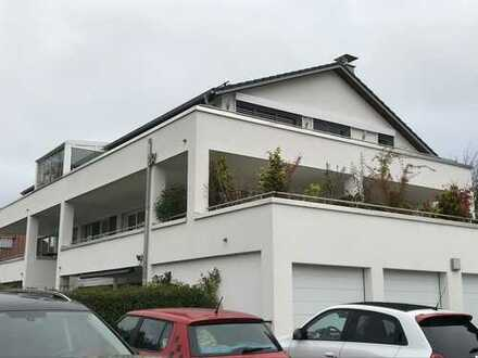 Penthouse am Bodensee
