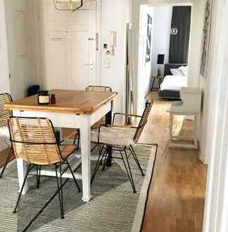 Glockenbachviertel! 3-Zimmer Wohnung in toller Lage!